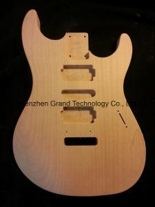 Custom Esp Guitar DIY / Electric Guitar Body (ESP-1) pictures & photos