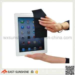Lens Cleaning Cloth for iPhone/ iPad (DH-MC0188) pictures & photos