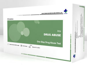 One Step Methadone Urine Test