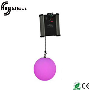 RGBW LED Lifting The Ball with CE & RoHS (HL-054) pictures & photos