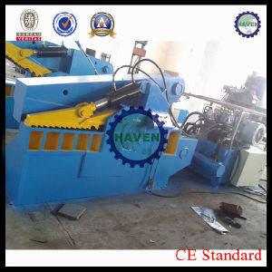Q43-200 Hydraulic Alligator Shearing Machine pictures & photos