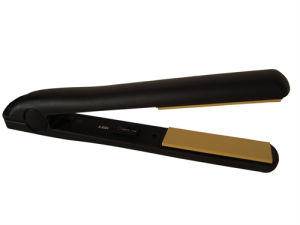 Hair Iron HS-A01 Black