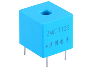 4.5mm Hole 2000: 1 30A 100ohm 0.2class PCB Mounting Current Transformer pictures & photos