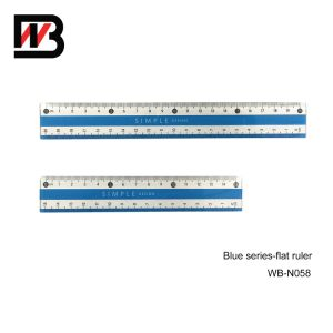 15 20cm School Stationery Ruler for Promotional Gift pictures & photos
