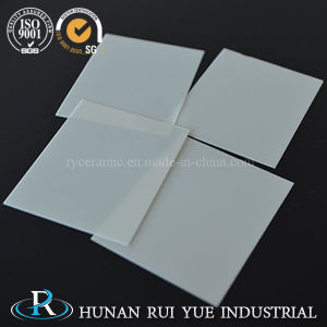 High Quality 96% 99%Alumina Ceramic Substrate pictures & photos