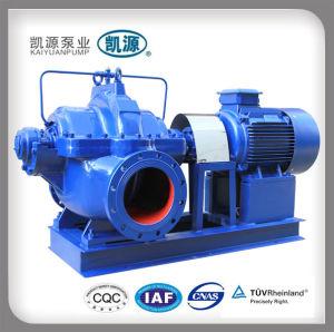 Kysb Horizontal Vertical Standard Split Casing Water Pump pictures & photos