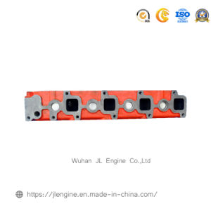 Cylinder Head S4s Engine Spare Parts pictures & photos