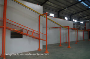 Electrostatic Powder Coating Line pictures & photos