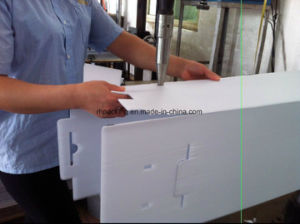 Fire Flame Corrugated PP Sheet/Flute Board/Corrugated Plastic Board Manufacturer for Protection pictures & photos