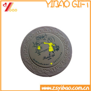Wholesale Custom Design Tea Coffee Mug Silicone Cup Mat pictures & photos