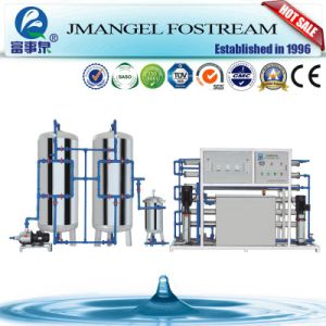 Factory Direct China Stainless Steel River Water Purifier System pictures & photos