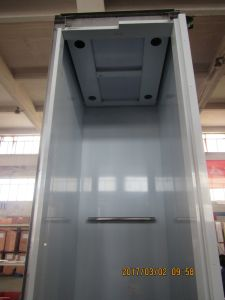 Decorative Etching Stainless Steel Elevator Cabin Decoration pictures & photos