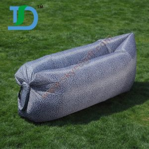 China Factory Wholesale Outdoor Adventure Specical Colorful Air Bed Sofa pictures & photos