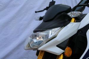 New Model LED Head Light Sport Bike Street Bike pictures & photos