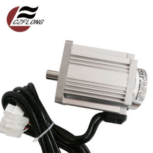Servo Stepping Motor NEMA17 NEMA23 NEMA34 for CNC Machines C pictures & photos
