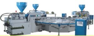 Quality Sole Injection Molding Machine pictures & photos