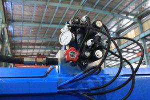 Wc67y Hydraulic Sheet Metal Bending Machine Press Brake Manufacturer pictures & photos