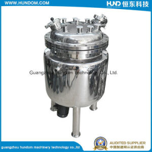 Magnetic Stirring Tank Reactor in Mixing Equipment pictures & photos