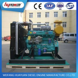 Weichai 6 Cylinder 175kw 6113AZLD Diesel Engine with ISO and Ce Certification pictures & photos