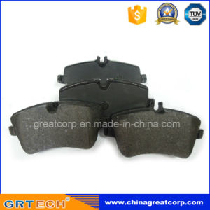 0034206020 Best Selling Chinese Brake Pad