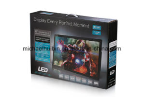 24 Inch Full HD Screen Advertising Digital Picture Frame (HB-DPF2361) pictures & photos