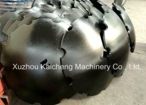 Disc Harrow Parts Disc Blade pictures & photos