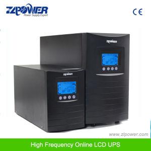 110V/120V/220/230V 1kVA High Frequency Online UPS pictures & photos