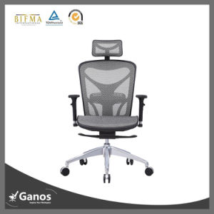 BIFMA Standard Cheap Waiting Room Ergonomic Chairs pictures & photos