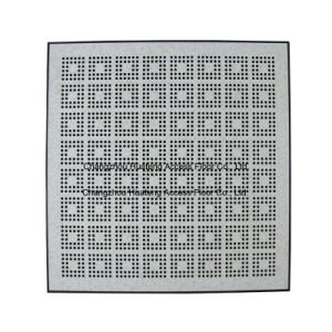 Antistatic Raised Access Air Flow Panel 600*600mm pictures & photos