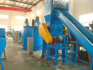 Pet Bottles Waste Plastic Recycling Machine pictures & photos