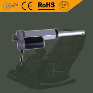 Low Noise Actuator for Massage Chair pictures & photos