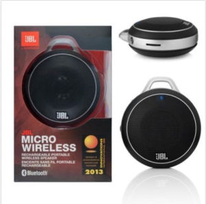 2013 Portable Bluetooth Jbl Micro Wireless Speaker