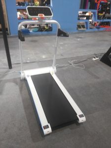 Mini Walking Electric Folding Treadmill for Home Use pictures & photos