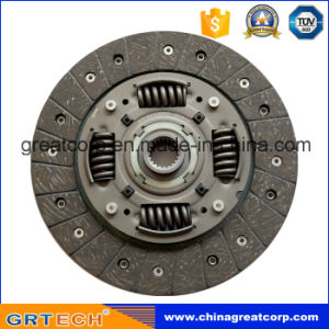 High Performance Auto Clutch Assembly for Chery Fulwin2, Mvm315 pictures & photos