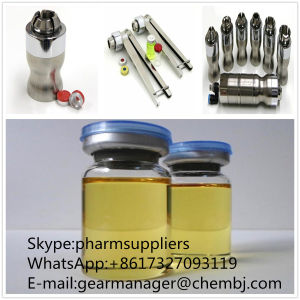 Compounding Pharmacies Organic Solvent Eo 111-62-6 Ethyl Oleate pictures & photos