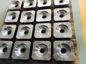 Customize Machining Service for Gas, Oil, Petroleum Industry pictures & photos