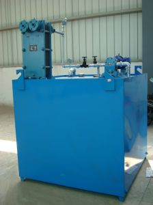 LHD Copper Rod Breakdown Machine/Wire Drawing Machine pictures & photos