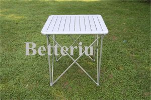 Aluminum Roll up Table in a Carry Bag pictures & photos
