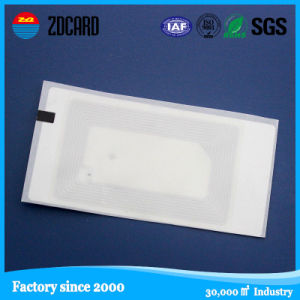 860-960MHz UHF Alien RFID Tag for Books Management pictures & photos