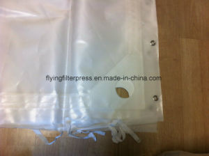 Flying PE Filter Cloth for Filter Press pictures & photos