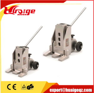 High Quality Lifting Machinery Hydraulic Toe Jacks pictures & photos