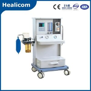 Ha-3600 Multifunctional Anesthesia Machine pictures & photos