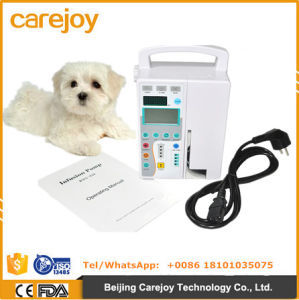 New Ce Approved Vet Infusion Pump Top Medical Pump -Fanny pictures & photos