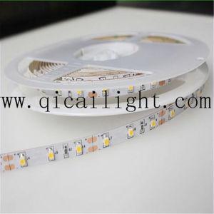 China Manufacturer Flexible 3528 SMD La Tira De LED 24V pictures & photos
