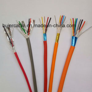 Fire Alarm Cable with Lsoh Jacket, High Grade Fire-Resistant pictures & photos