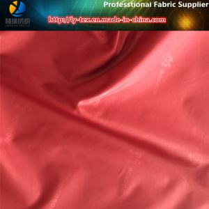 Bear Embossed, 290t Polyester Taffeta Embossed Fabric for Lining (LY-YH2004) pictures & photos