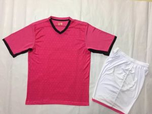 Wholesale Mens Patterend Football T-Shirt pictures & photos