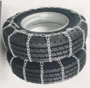 Truck Tyre Chain pictures & photos