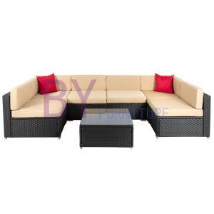 Outdoor Patio Wicker Rattan Sofa pictures & photos