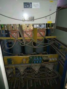 Used 12 Tons Intermediate Frequency Furnace pictures & photos